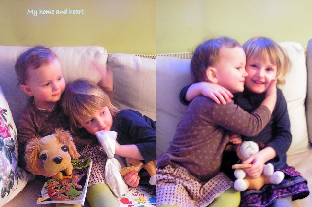 Tosia i Julka _26