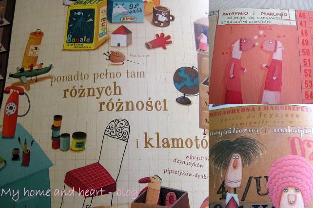 Przyjaciele, Dom_książki_17.0514