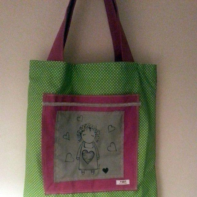 torba zielona