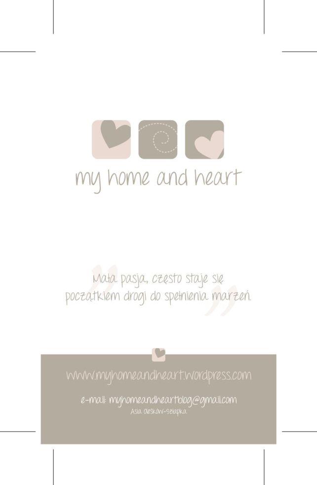 my home and heart_ WIZYTÓWKA1